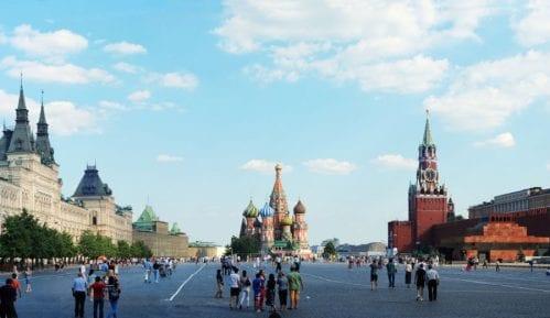 Rusija uznemirena američkim planovima u svemiru 10
