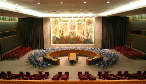 RSE: Generalna skupština UN u senci kriza 12