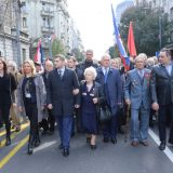 Obeležen Dan oslobođenja Beograda 11