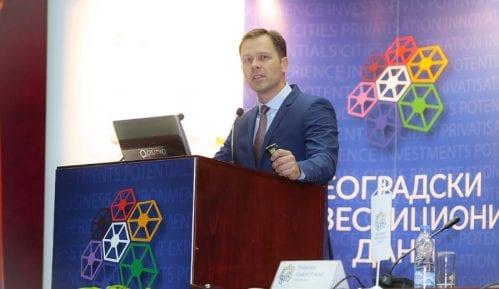 Siniša Mali: Investicije su osnova za budućnost Beograda 9