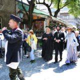 Vesić: Rekonstrukcija Skadarlije na proleće 12