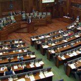 Kosovski poslanici protiv rezolucije o sprovođenju Vašingtonskog sporazuma 3