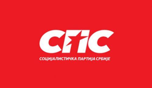 SPS: Vukomanović da vrati mandat 5