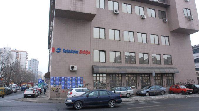 Telekom: SBB svoje kanale vrednuje skoro 2 evra, a za RTS želi da plati 33 puta manje 1