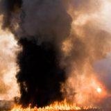 Zbog požara u bolnici u Johanesburgu evakuisano 700 pacijenata 4