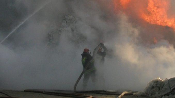 Požar na području Šibenika pod kontrolom 2