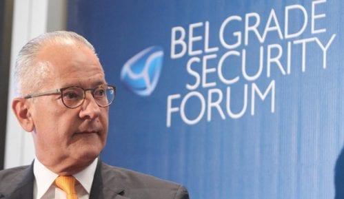 Vejvoda: EU će insistirati na ispunjavanju dogovora o ZSO 2