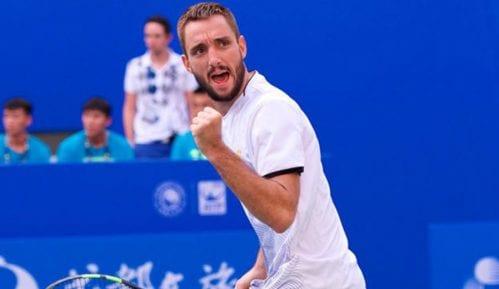 Viktor Troicki u glavnom žrebu Australijan opena 1