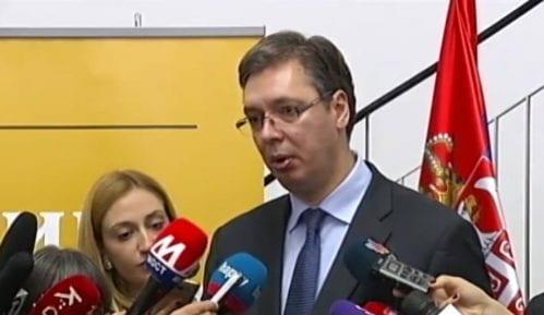Vučić: Zakon o zaštiti uzbunjivača jedan od najmodernijih u Evropi 15