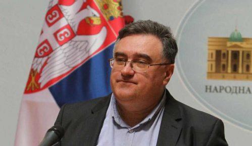 Vukadinović: Upad specijalaca na sever KiM omogućen Briselskim sporazumom 14
