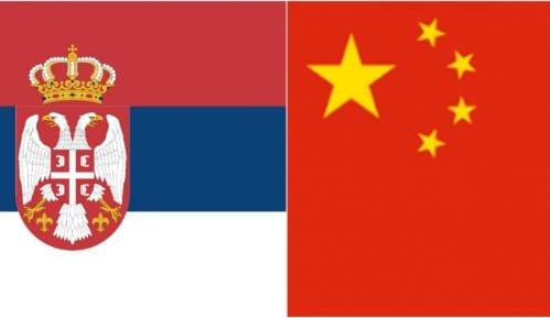 Predlog za ukidanje viza za građane Srbije i Kine 1