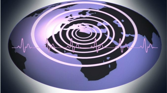 Zemljotres pogodio centralnu Grčku 1