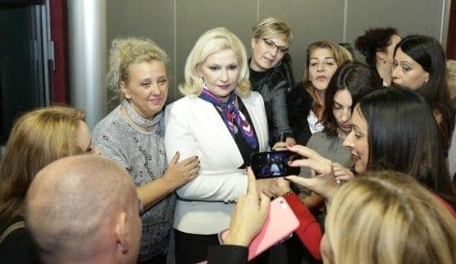 Mihajlović: Saradnja žena Srbije i Albanije 12