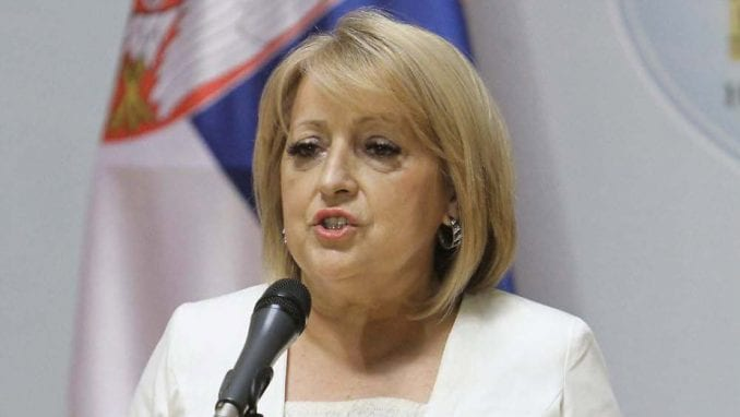 Đukić Dejanović: Za četiri godine dve milijarde dinara za sufinansiranje mera populacione politike 4