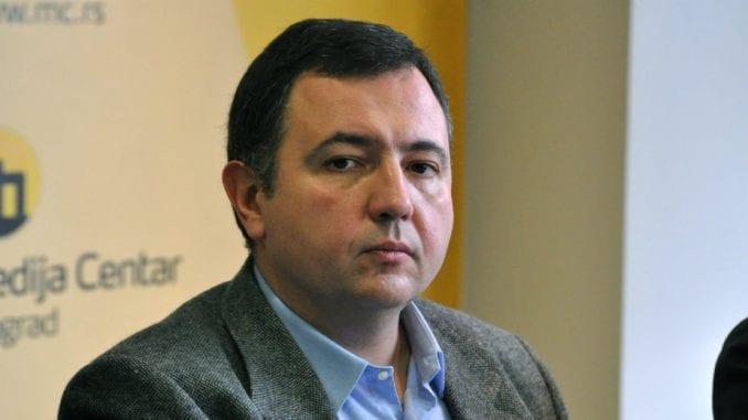 """Anđelković: Evropske integracije """"najveća lažna vest"""" 1"""