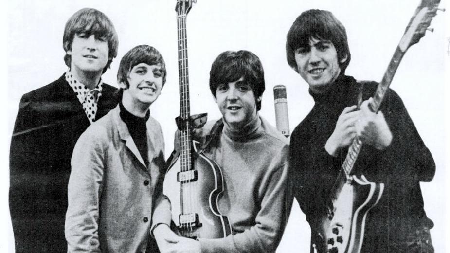 Koncert inspirisan grupom The Beatles 1