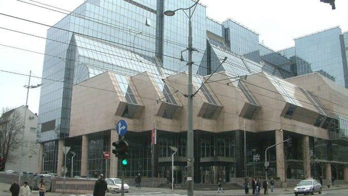 NBS pušta Kostića da kupi Gorenjsku banku 1