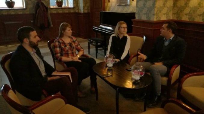 Novosadska delegacija posetila Poljsku 1
