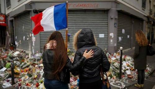 Dan sećanja na stradale u Parizu 2