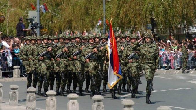 Vojni sindikat: Nismo u vanrednom stanju - imamo pravo na protest 1