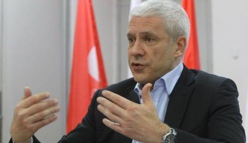 Tadić: Blok protiv Vučićevog kandidata 9
