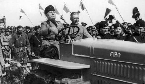 Fašistički mit o ponovnom rođenju 14