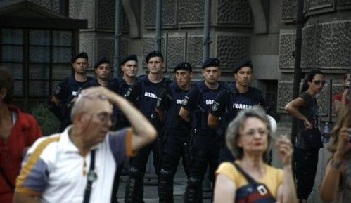 BIA: Nikola Davidović nije naš pripadnik 13
