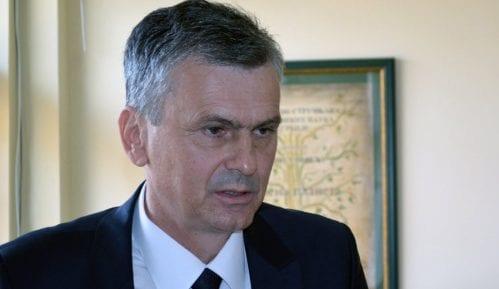 Milan Stamatović: Andrej Vučić u Čajetini kad i SBPOK 3