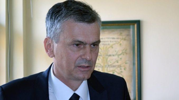 Milan Stamatović: Andrej Vučić u Čajetini kad i SBPOK 1