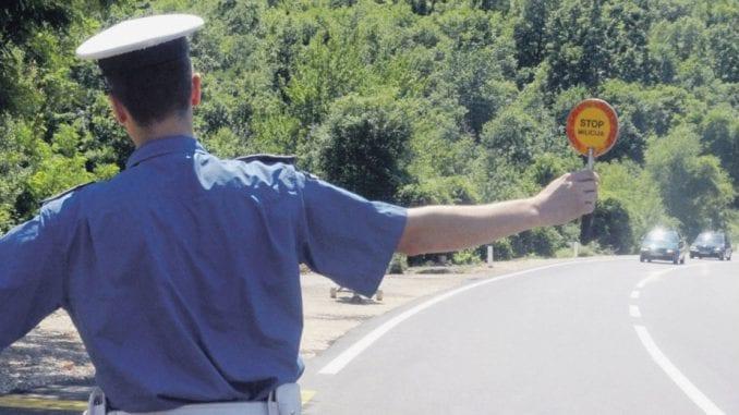 Od 1. januara veće kazne u saobraćaju 1
