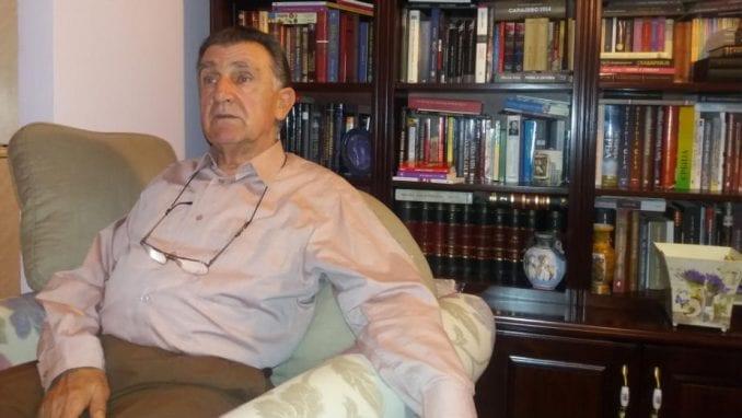 Penzioner koji je vratio Vučiću 5.000 dinara 1