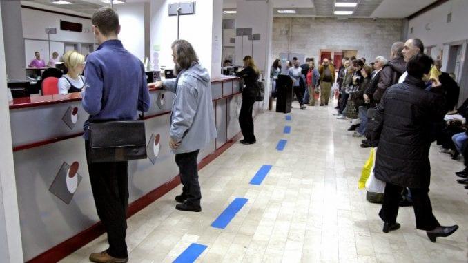 Umesto Vulinovih 222.000, u Srbiji tek 39.000 novih radnih mesta 2