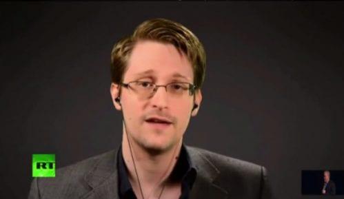 Snouden: Ne treba se plašiti Trampa 10