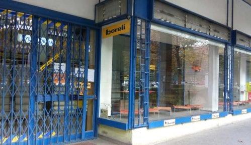 Naslednik Borova - Boreli bankrotirao 15