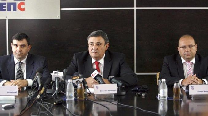 EPS otpustio samo 18 direktora od obećanih 300 1