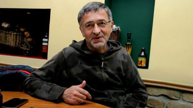Zoran Cvijanović: Da se ne ljubimo! (VIDEO) 3