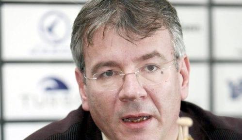 Šoštar: Ne znam koliko će Partizan još postojati 3