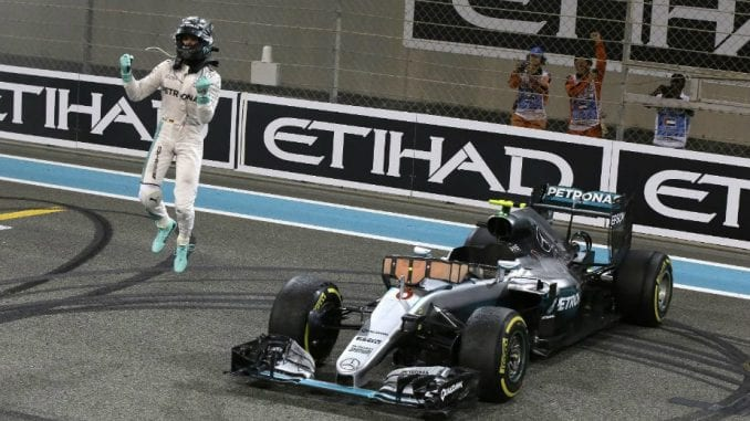 Sezona Formule 1 počinje 5. jula u Austriji 3