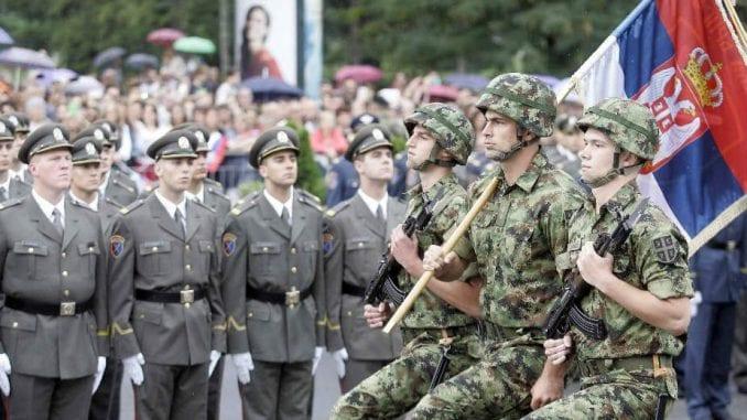 Podršku najavili policajci i vojni penzioneri 1