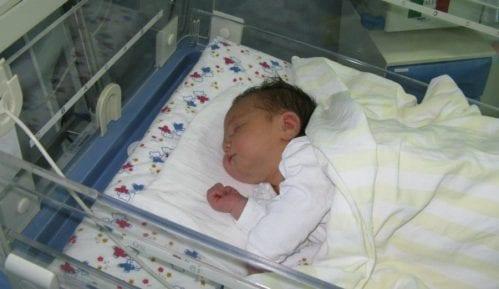 Sve više porodilišta u sistemu elektronske prijave beba 15