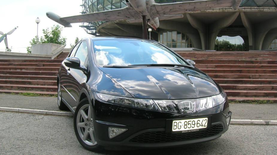 Najbolji japanski auto za 7.000 evra 1