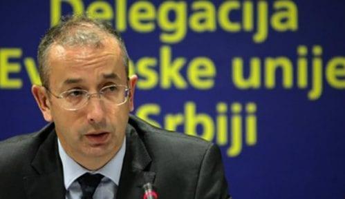 Davenport: Srbija ima svoju spoljnu politiku 9