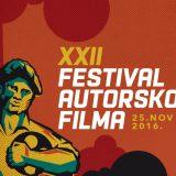 Kanski pobednik otvara 22. Festival autorskog filma 13