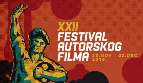Kanski pobednik otvara 22. Festival autorskog filma 12