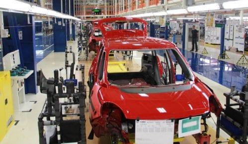 Sindikat FCA u Kragujevcu: Radnici će na posao dolaziti po pozivu ali to nije kraj fabrike 14