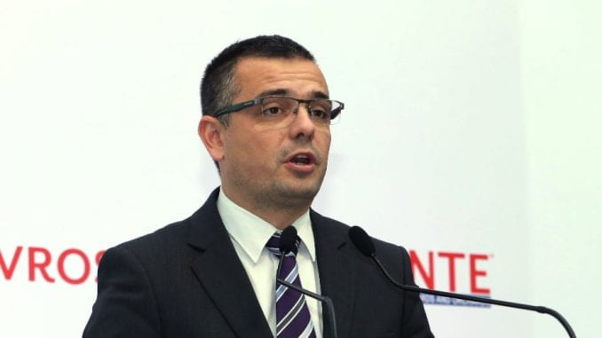 Nedimović: Isplata subvencija za gorivo poljoprivrednicima krajem marta 1