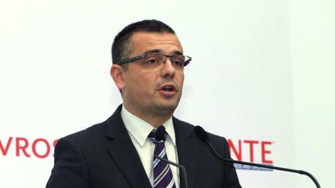 Nedimović: Isplata subvencija za gorivo poljoprivrednicima krajem marta 2