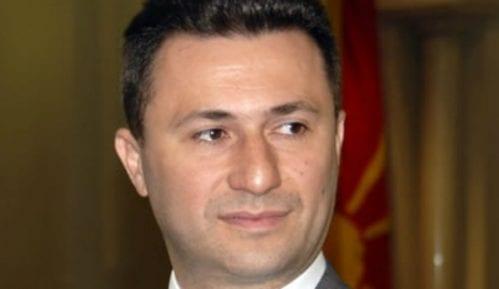 Gruevski priveden, Mađarska odbila zahtev za ekstradiciju 13