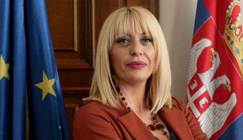 Joksimović: Razvojna podrška UN Srbiji 9