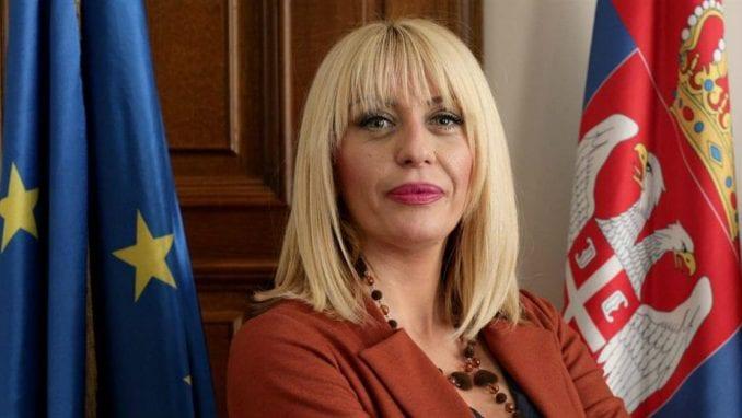 Joksimović: Razvojna podrška UN Srbiji 1